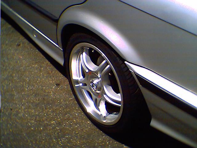 Mein E36 325i BMW E36 PowerPage By Hanolide